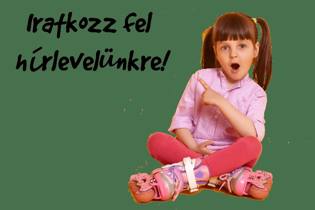 Gyermekmozgás hírlevél